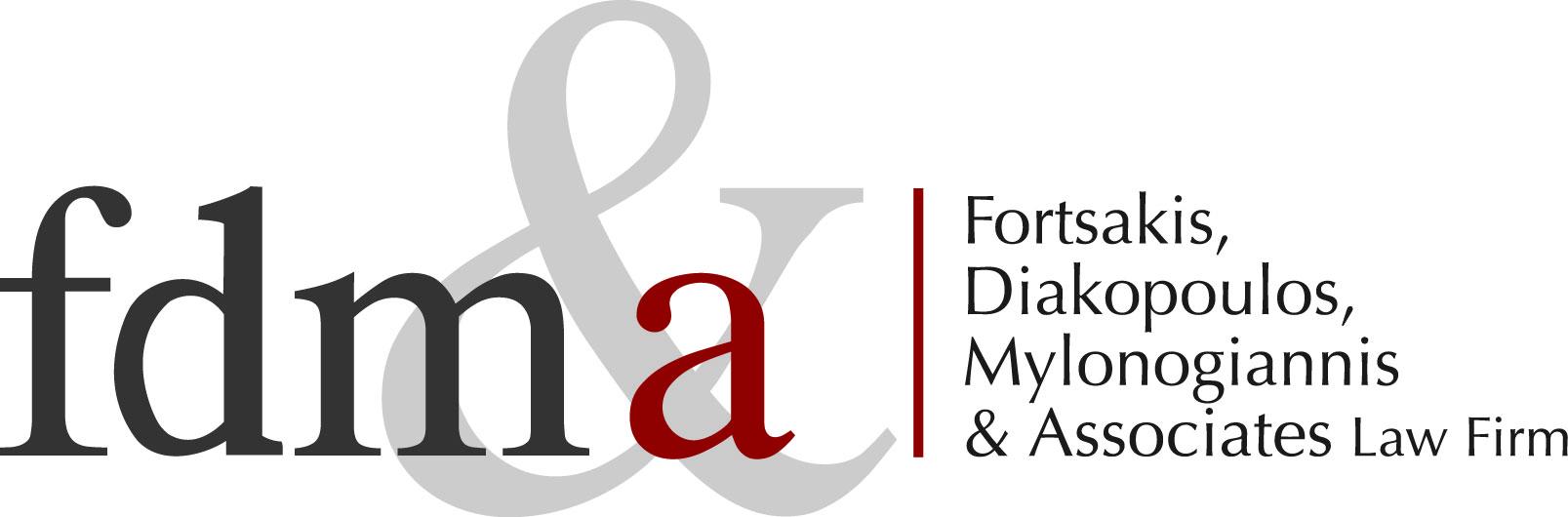 FDMA Law Services | Fortsakis, Diakopoulos, Mylonogiannis & Associates
