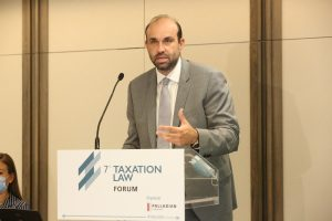7ο Taxation Law Forum Palladian Conferences